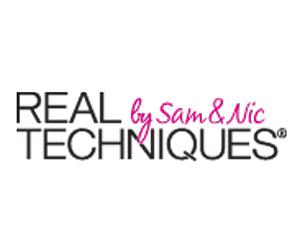 Real Techniques by Sam & Nic