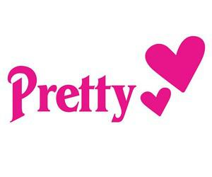 Pretty by Quest