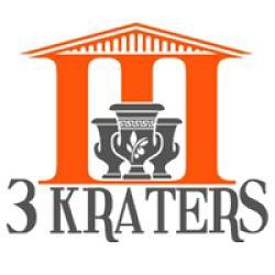 Three Kraters