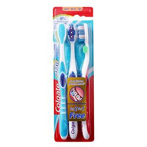 Whole Mouth Clean Soft Toothbrush