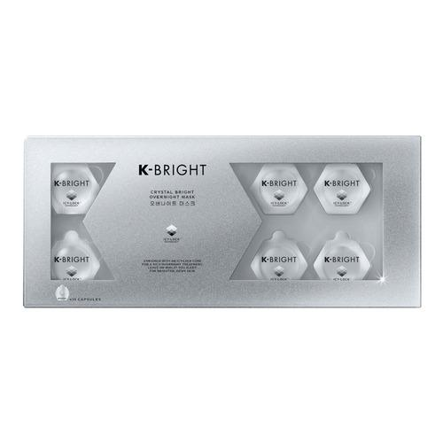 Crystal Bright Overnight Mask