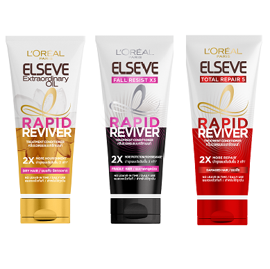 Elseve Rapid Reviver