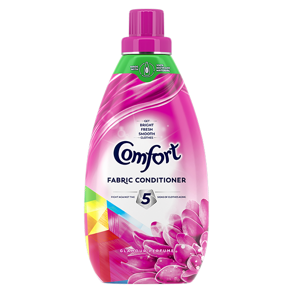 Fabric Conditioner Glamour Care