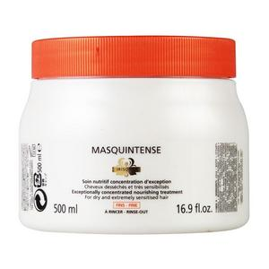 Nutritive Masquintense Exceptionally Concentrated Nourishing Treatment