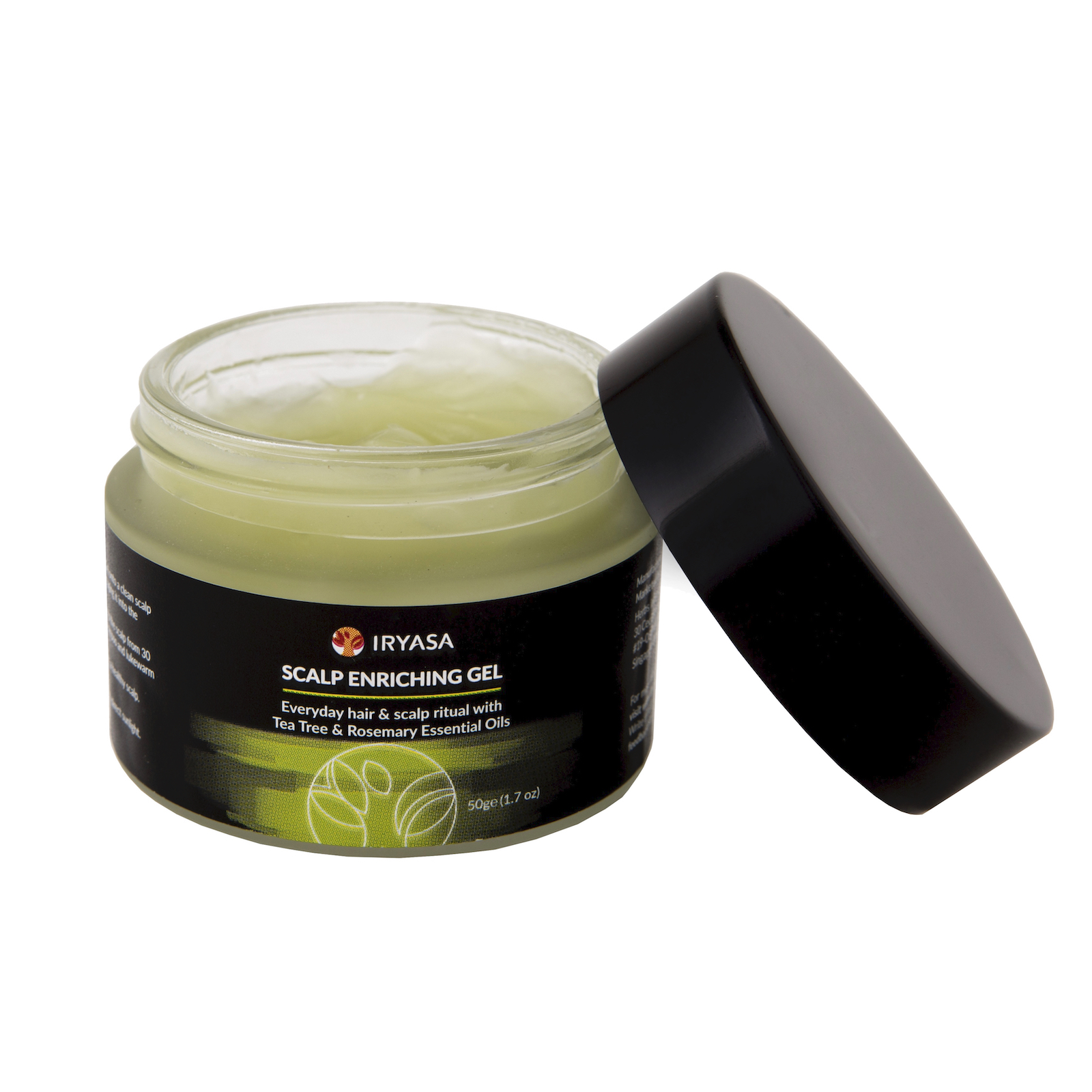 Scalp Enriching Gel 50 gm