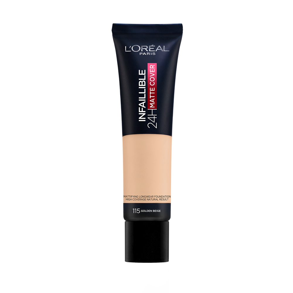 Infallible Matte Cover Foundation