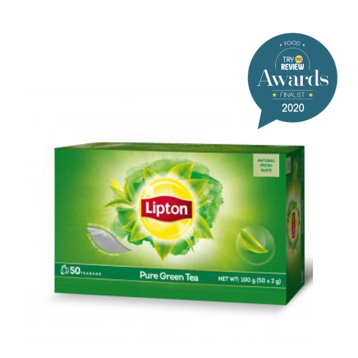 Lipton Pure Green Tea