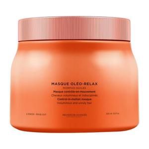 Nutritive Oleo-Relax Smoothing Mask