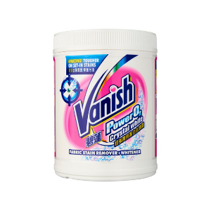 Vanish O2 Crystal White Powder