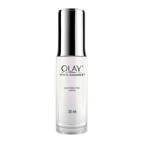White Radiance Light Perfecting Essence