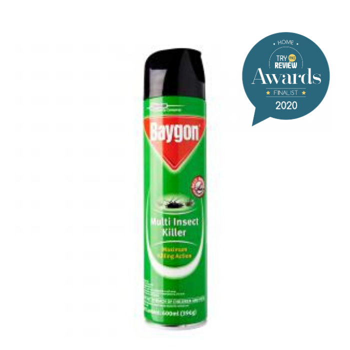 Baygon Protector Multi-Insect Killer