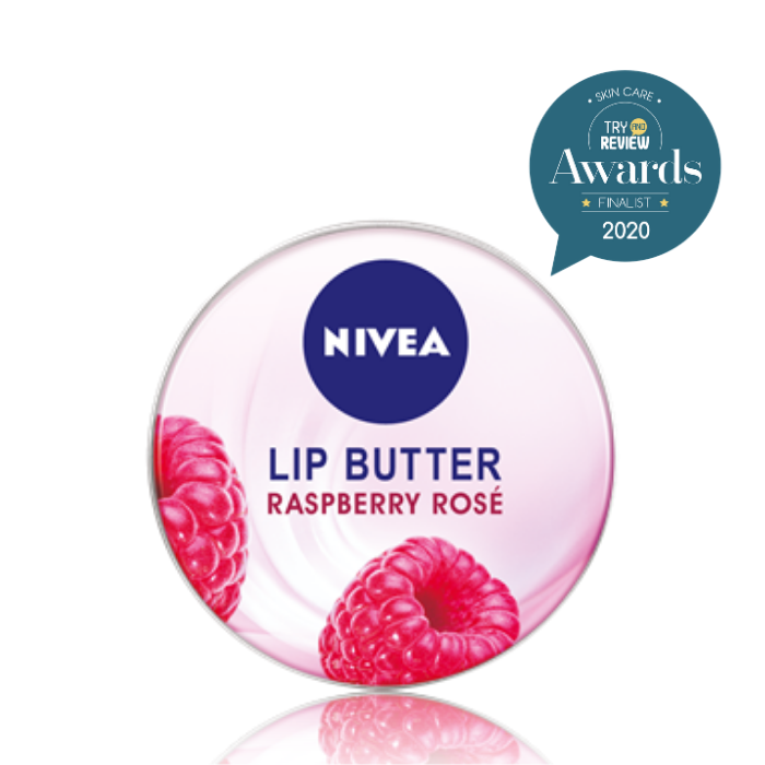 Lip Butter, Raspberry Rose Kiss