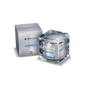 CRYSTAL BRIGHT MOISTURE LOCK CREAM