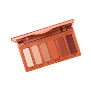 Naked Heat Eyeshadow Palette