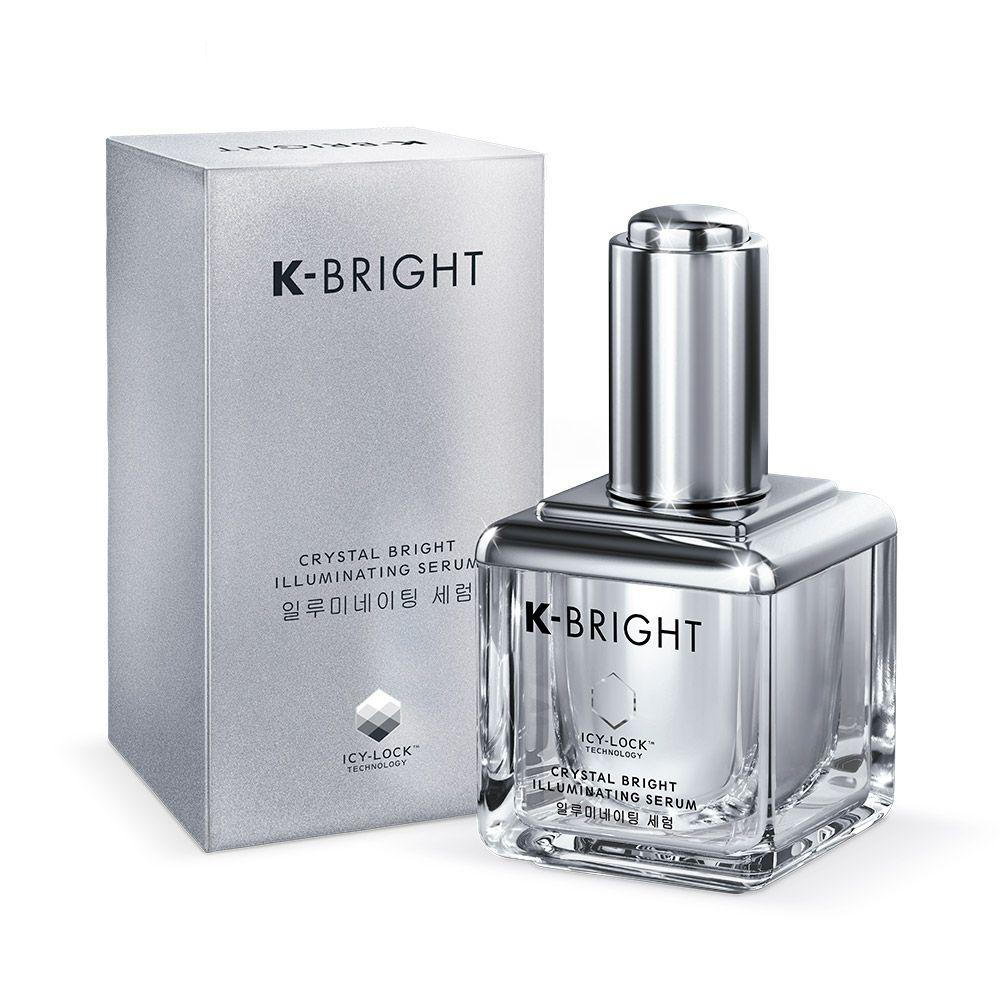 Crystal Bright Illuminating Serum
