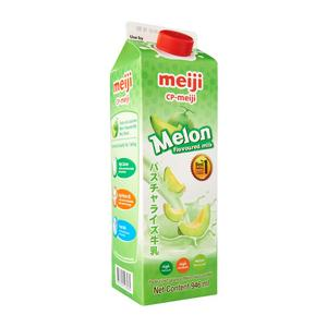 Melon Flavored Milk