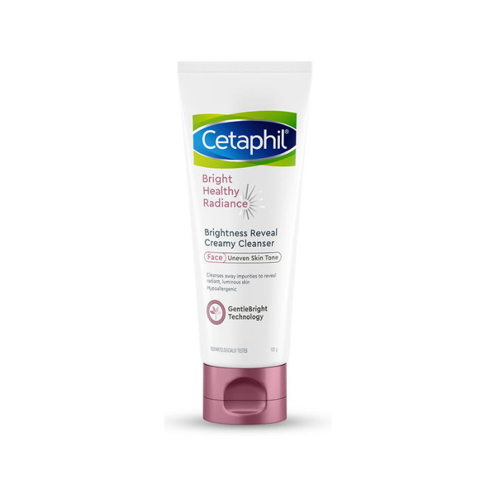 Bright Healthy Radiance Brightness Reveal Cleanser