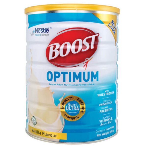 Boost™ Optimum