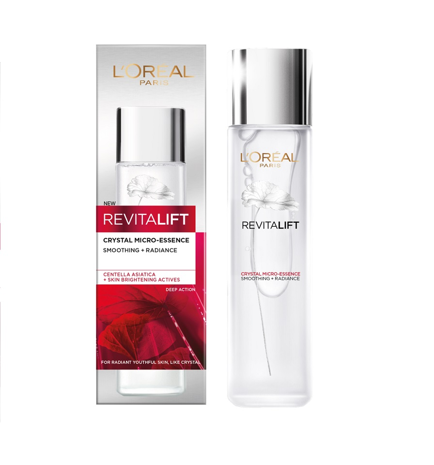 L'Oréal Paris Revitalift Crystal Micro-Essence