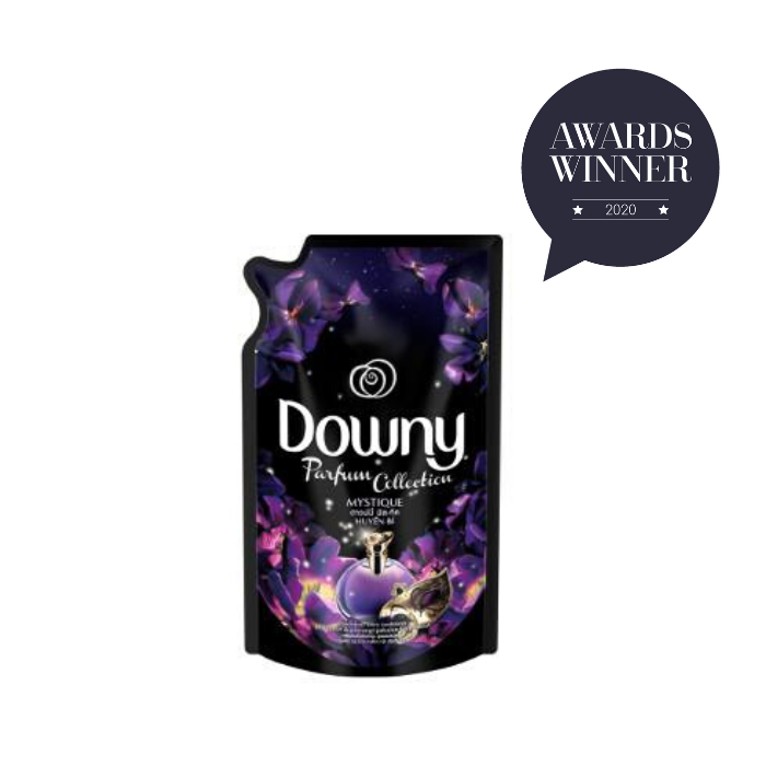 Downy Mystique Parfum Collection Concentrate Fabric Conditioner
