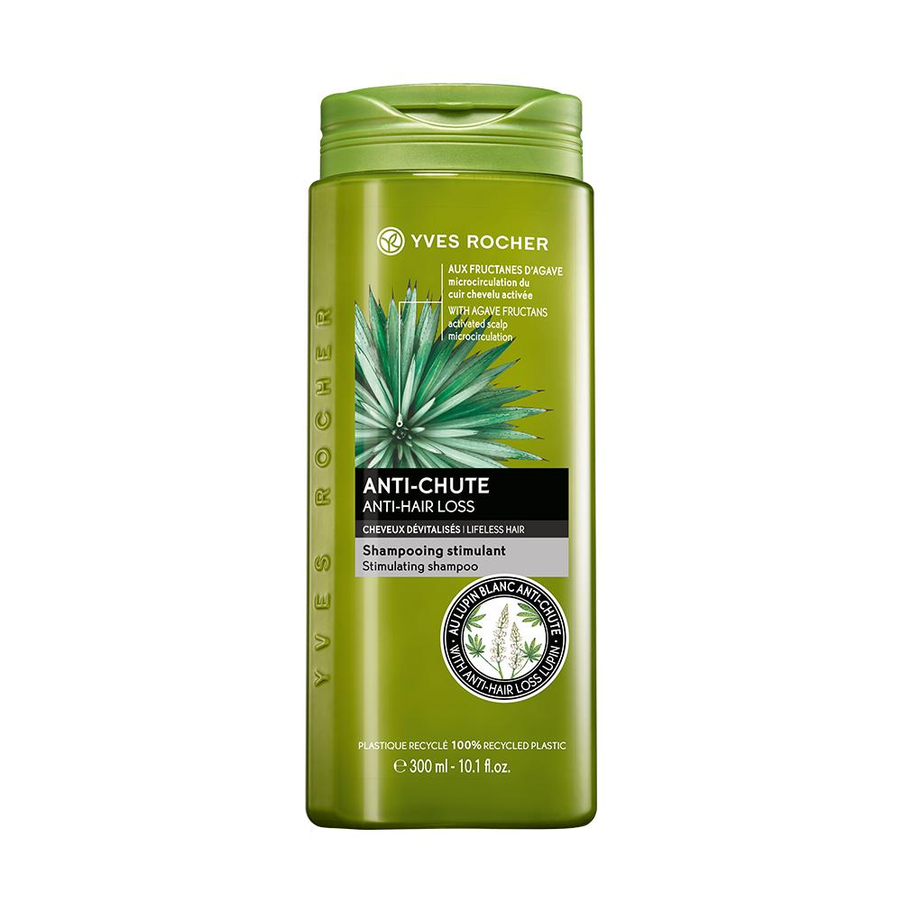 Anti-Hair Loss Shampoo