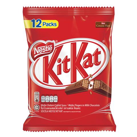 NESTLÉ Kit Kat