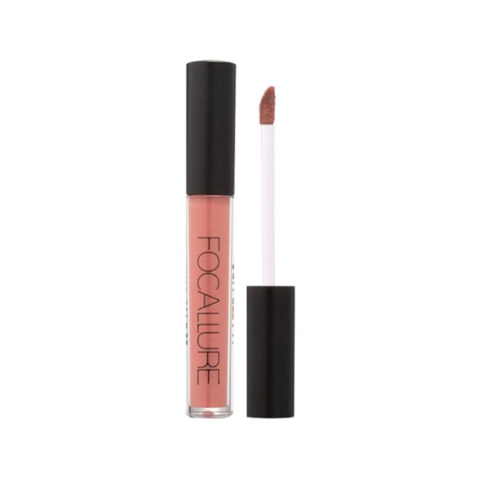 Matte Waterproof Liquid Lipstick
