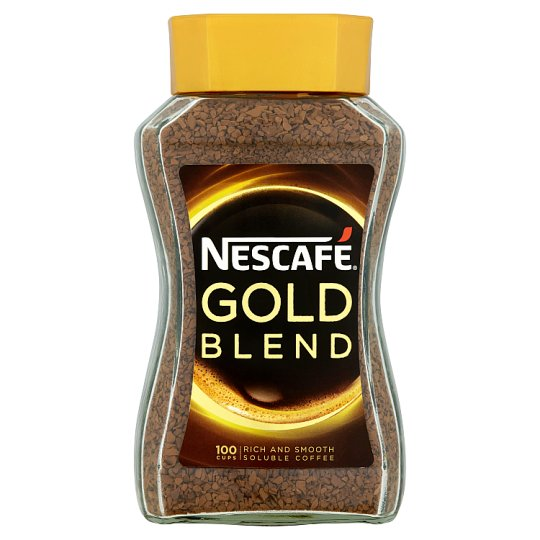 Gold Blend Instant Coffee