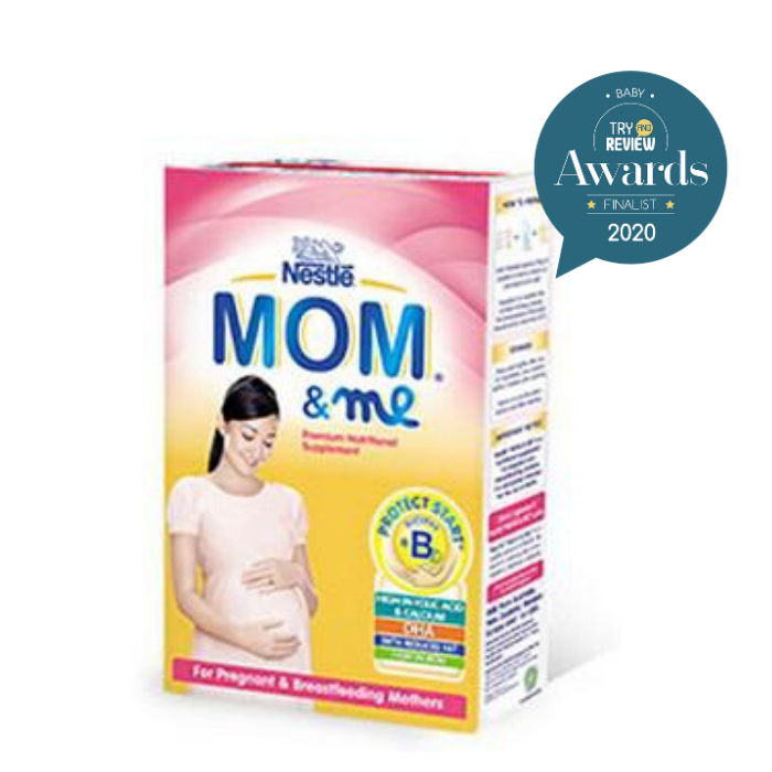 Mom And Me Maternal Supplement