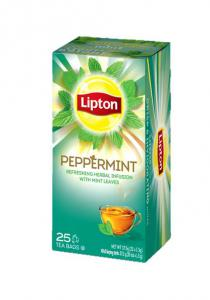 Lipton Peppermint