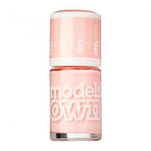粉紅色光澤顯色甲油