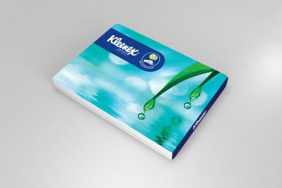 Kleenex Facial Tissues 40s Pack