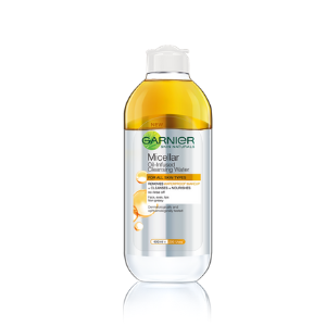 Micellar Water with Argan Oil
