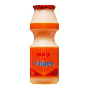 Paigen Culture Milk Orange Flavour