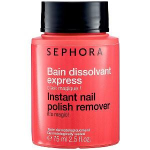 Instant Nail Polish Remover