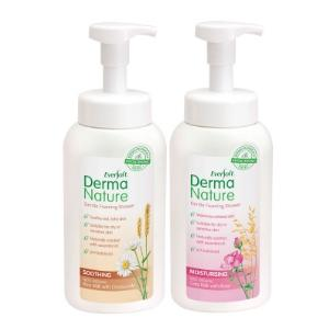 Derma Nature Gentle Foaming Shower ​