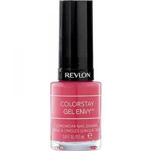 NEW SHADES REVLON COLORSTAY GEL ENVY™ NAIL ENAMEL