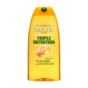TRIPLE NUTRITION SHAMPOO 13 OZ