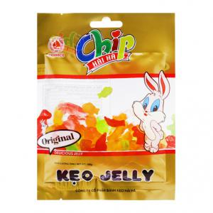 Kẹo Jelly Chip