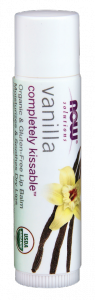 Completely Kissable™ Vanilla Lip Balm (Malay)