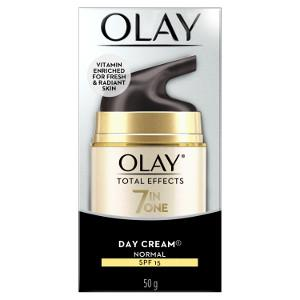 Olay Total Effects Moisturiser SPF 15