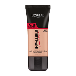 Infallible 24HR Pro-Matte Liquid Foundation