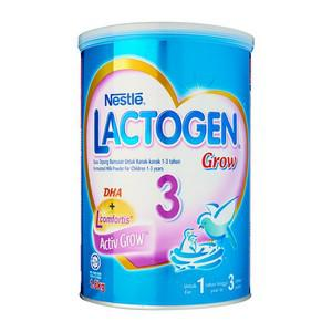 Lactogen 3 Activ Grow Formulated Milk Powder