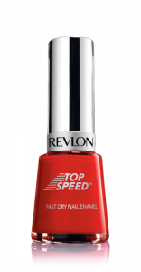 REVLON TOP SPEED™ FAST DRY NAIL ENAMEL