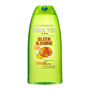 SLEEK & SHINE SHAMPOO 13 OZ