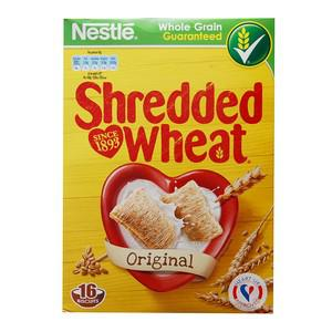 Shredded Wheat Original Biscuits