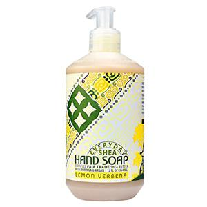 Hand Soap Lemon Verbena