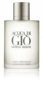ACQUA DI GIÒ POUR HOMME AFTER SHAVE LOTION