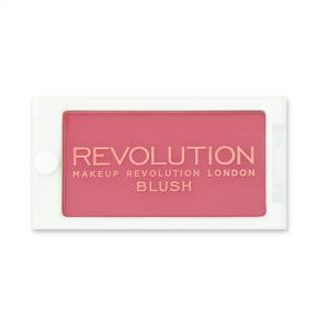 Revolution Powder Blush - Hot