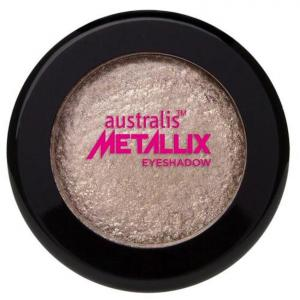 Metallix Eyeshadow - Guns and Rose Petal